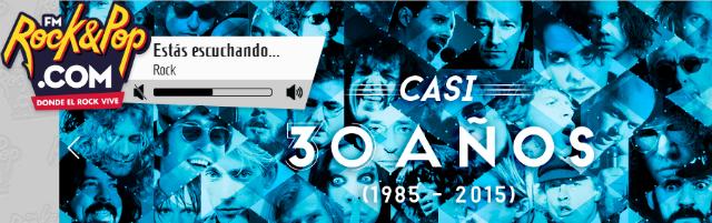 Las más importantes emisoras de radio de Argentina