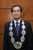Dekan FIK Universitas Padjadjaran