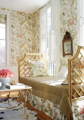 Chinoiserie Chic The Chinoiserie Daybed