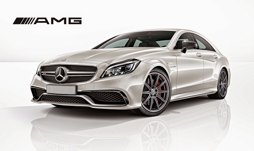 2015 mercedes benz cls 63 amg coupe 5 5 litre v8 biturbo for Mercedes benz amg v8 biturbo