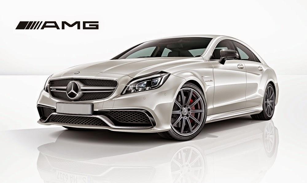 2015 mercedes benz cls 63 amg coupe 5 5 litre v8 biturbo for Mercedes benz amg v8 biturbo