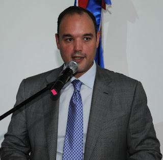 LIC. JOSE DEL CASTILLO PRESIDENTE DE INDOTEL