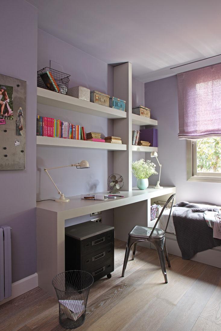 Inspiraci n casa en estilo vintage r mantico estilo nordico - Casas estilo romantico ...