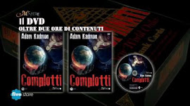 ANCHE TGCOM24 PARLA DEL DVD DI ADAM KADMON