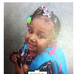 Kaleiya Hardy Biography - AMBER Alert America's Missing