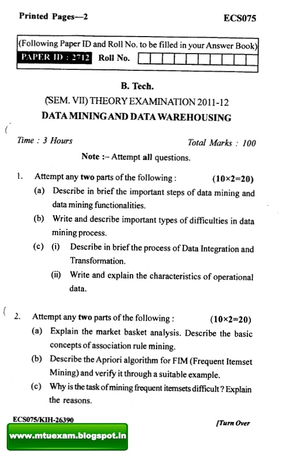 1101afe final exam practice paper sem