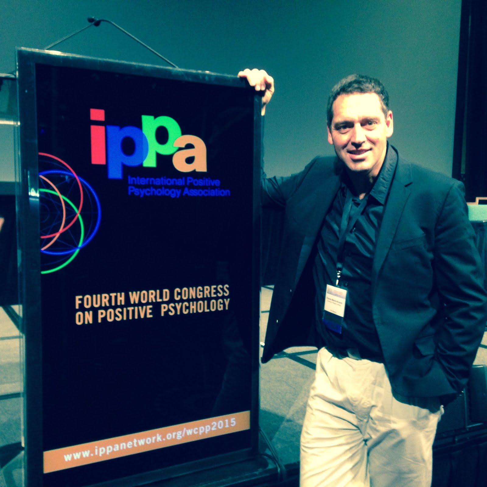 IPPA, l'organisation mondiale de PP