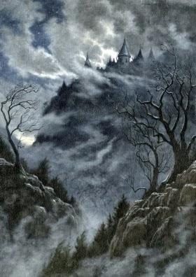 """...Castle"" (R. Sanderson)"