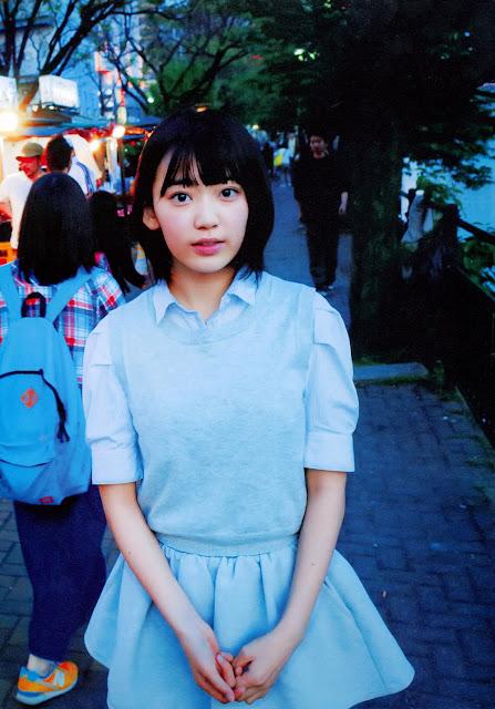 宮脇咲良 Sakura Miyawaki さくら Sakura 写真集 Photobook 51
