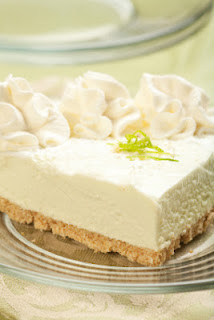 Authentic Key Lime Pie Recipe