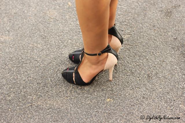 New zara heels india