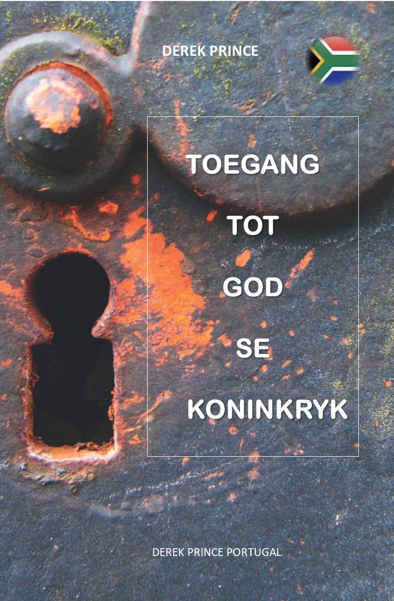 Toegang tot God se Koninkryk