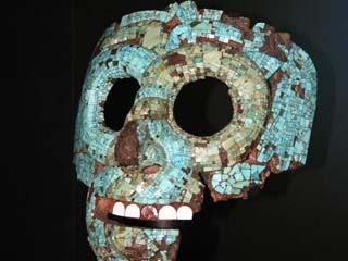 La Máscara de Jade...