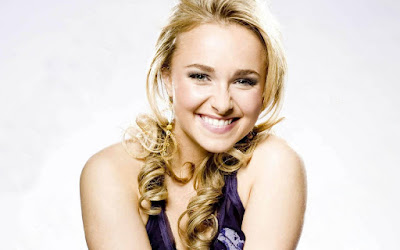 Hayden Panettiere Beautiful Wallpaper