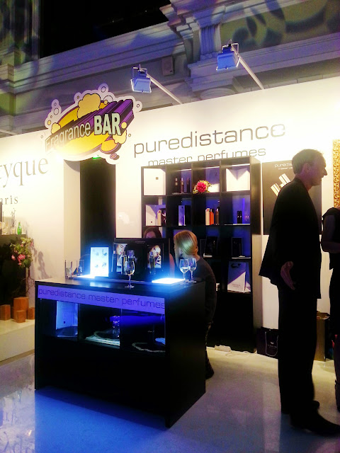 fragrance bar Puredistance
