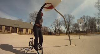 Bike Tricks by Tim Knoll
