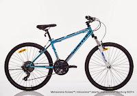 Sepeda Gunung United Miami XC02 21 Speed 26 Inci
