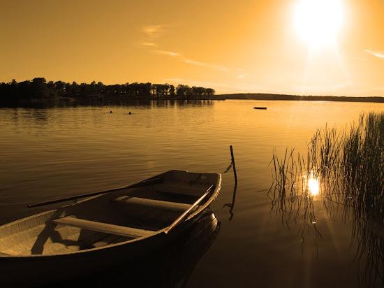 Que significa soñar con barca