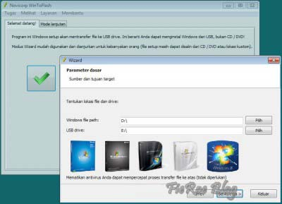 how to remove non removable partition on flash drive