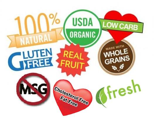 Organic Food Fraud