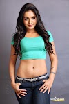 Catherine Tresa Navel Show images