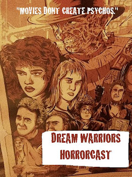 Dream Warriors Horrorcast