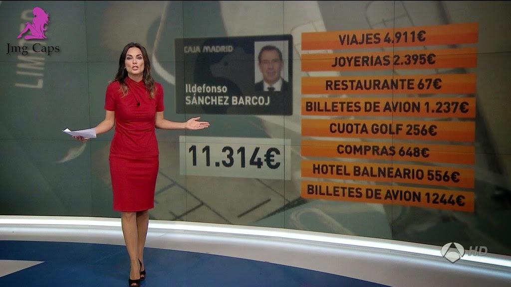 MONICA CARRILLO, NOTICIAS FIN DE SEMANA (NOCHE) (11.10.14)