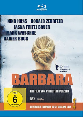 Filme Poster Barbara BDRip XviD &amp; RMVB Legendado