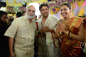 Nandu Geetha Madhuri Marriage Photos Wedding stills-thumbnail-4