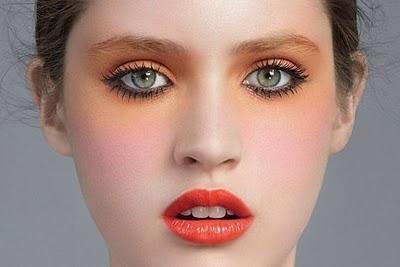 Maquillaje 2013 tendencias