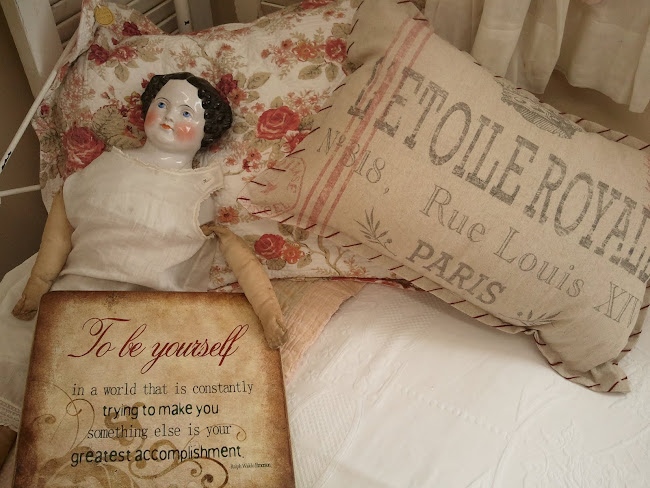 Cottage Panache Antiques