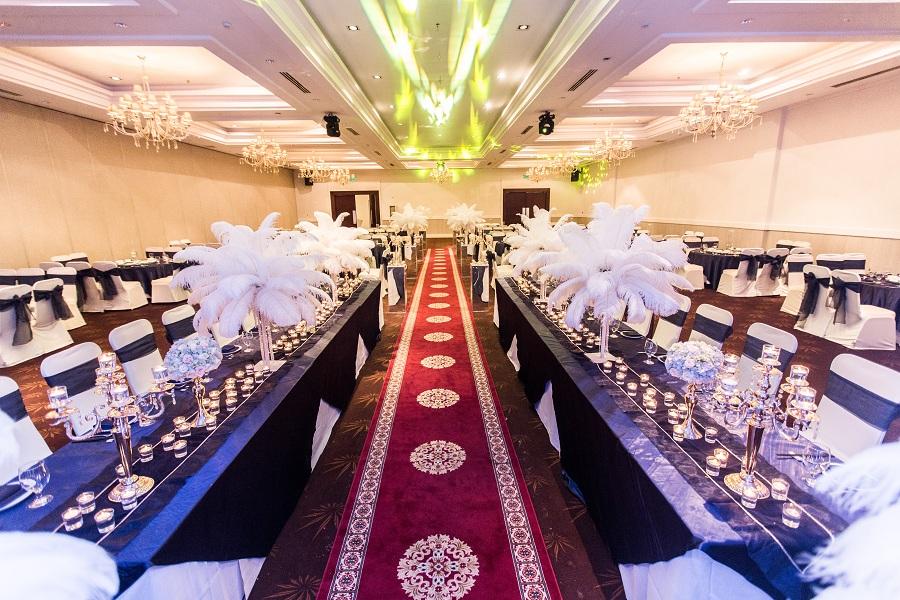 Nhà hàng tiệc cưới Riverside Palace