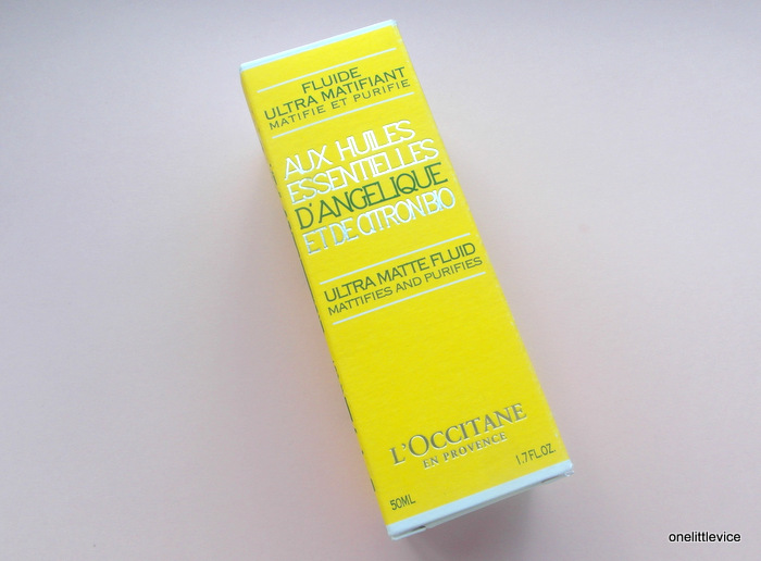 effective product for reduction in shine on skin or t zone