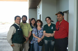 Visita a Chile Chico