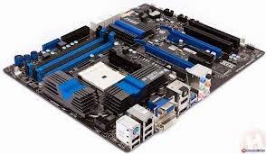 Update Harga Motherboard AMD FM2 Murah Lengkap