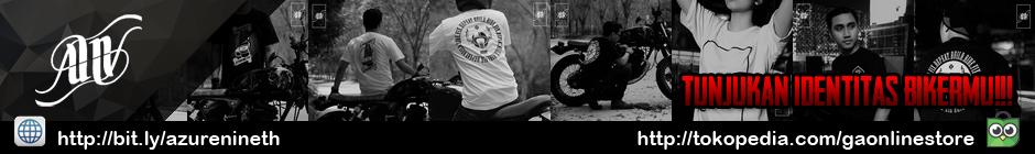 Kaos Distro Biker