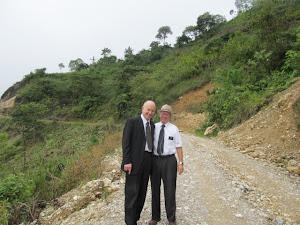 President and Elder