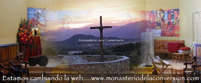 Monasterio de la Conversión - Hnas. Agustinas