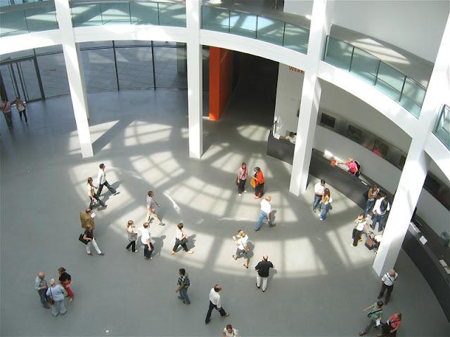 Pinacothèque moderne de Munich