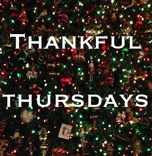 Thankful Thursdays #60