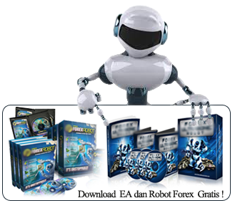 Robot for forex trading
