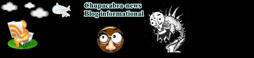 Chupacabra News un blog cu informatii noi pentru voi