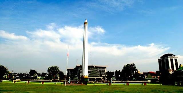 Tempat Wisata di Surabaya Terpopuler