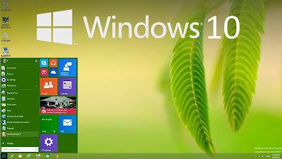 Window 10 Review