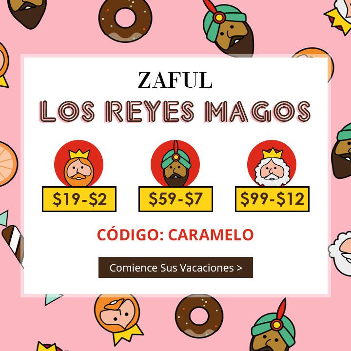Zaful Fiesta