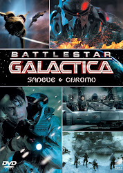 Baixe imagem de Battlestar Galactica: Sangue e Chromo (Dual Audio) sem Torrent