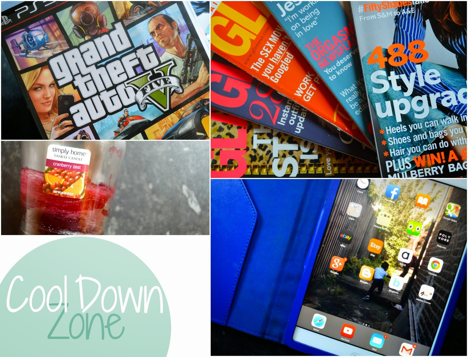 2014 Favourites : Cool Down Zone - Mellies Corner