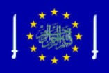 Bendera Muslim Eropa
