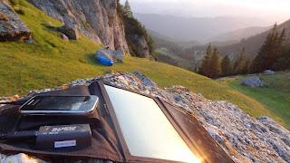 Nomad 7 Portable Solar Panel