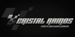 CRISTAL RAMOS FUNILARIA E PINTURAS Centro de Embelezamento Automotivo